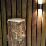 Bar / Restaurant Standing Tables