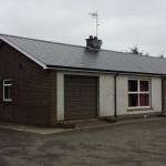 Full Slate Roof