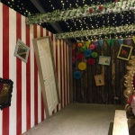 Mad Hatters Tea Party Room