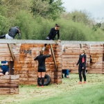 Up N Overs Obstacle