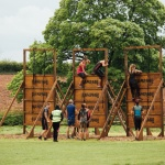 Assault Course Obstacle