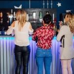Bespoke Bar Unit